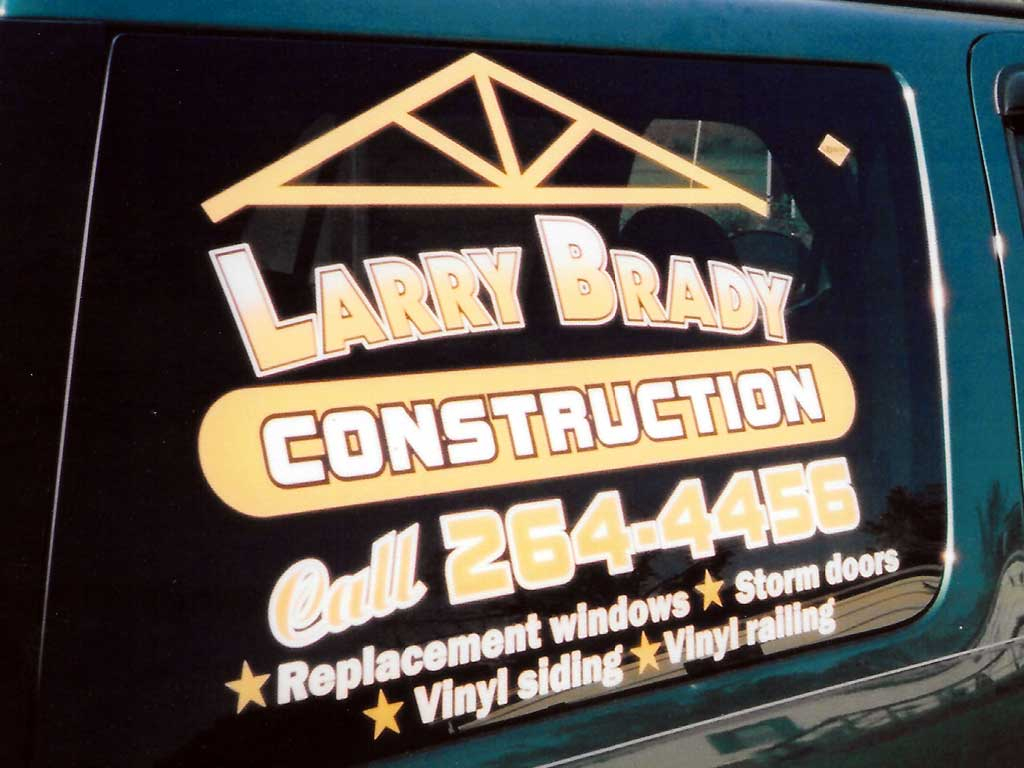 Larry Brady Construction