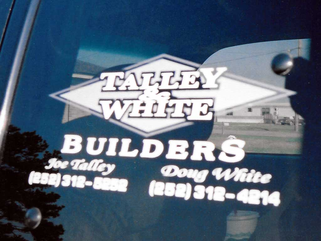 Talley & White Builders