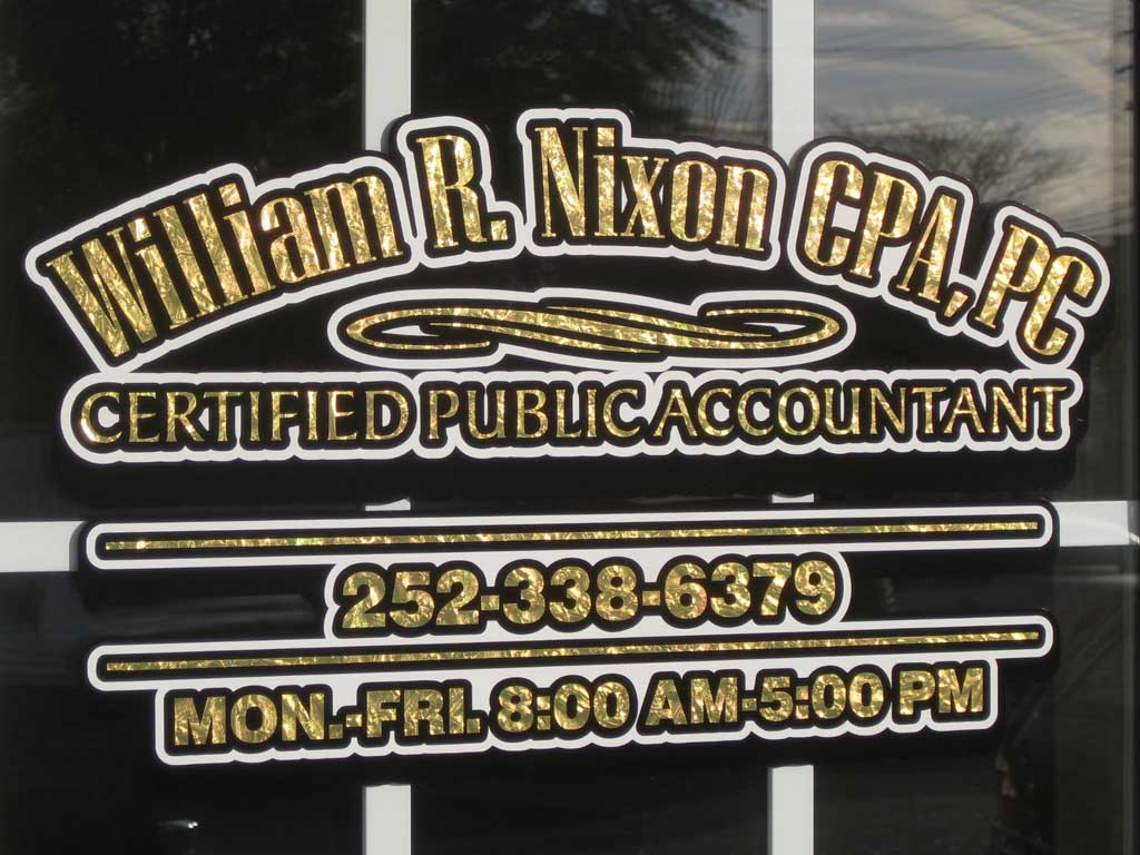 William Nixon Accounting